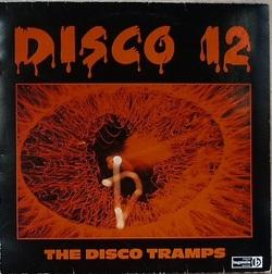 The Disco Tramps - Disco 12 - Complete LP