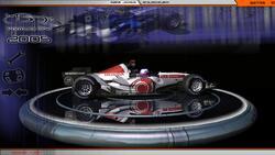 Team British American Racing Honda