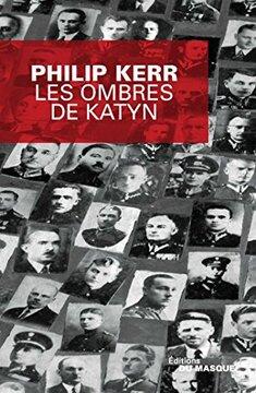 [book] Les ombres de Katyn ∞ Review