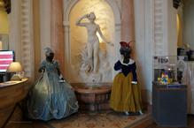 Contes de Fées - Palais Lumière à Evian