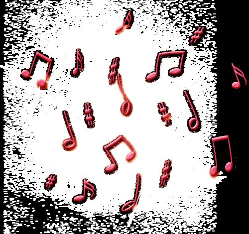 Notes de Musique Série 4