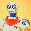 Icons Undertale - Papyrus #3