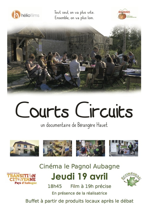"Projection ""Courts circuits"""