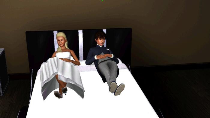 Chapitre 41 : Diplôme et mariage