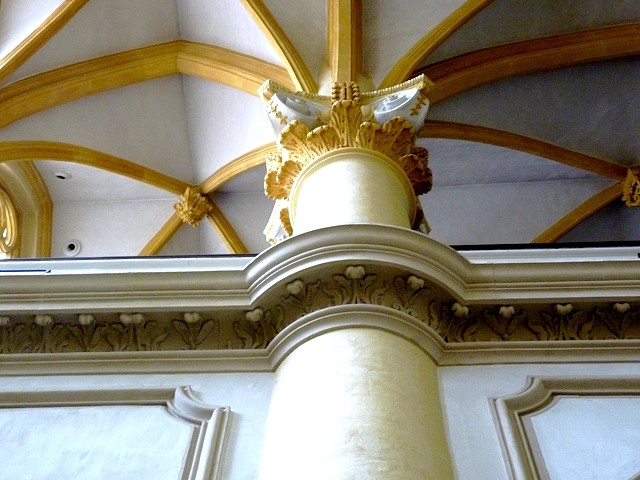 Metz l'église Saint-Clément 23 Marc de Metz 01 11 2012