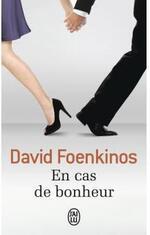 Rencontre du 4 novembre 2019 : David Foenkinos