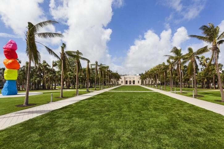 Art et Culture 3:  Miami en cinq musées