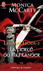 Les MacLeods - Monica McCarty