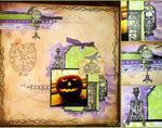 Page Halloweenesque