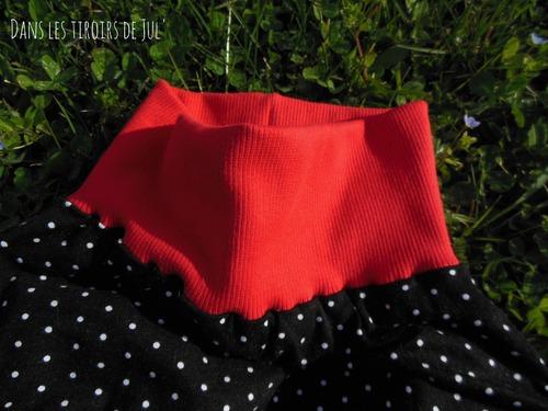 Cadeaux de naissance: sarouels et Tiny Tunics