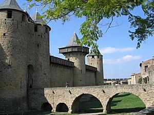 Carcassonne(France)4.JL