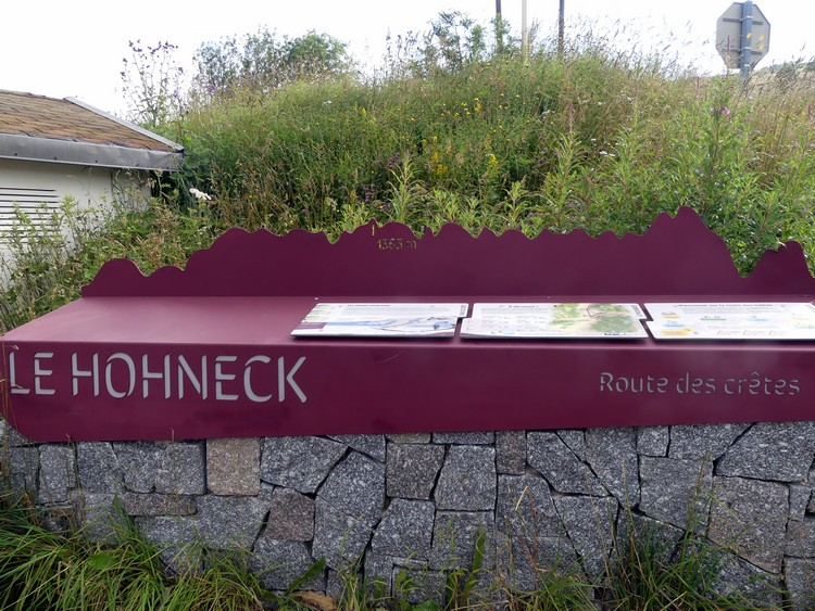 Sous le Hohneck