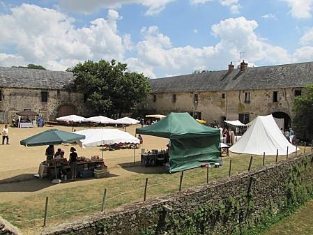 Le-Marche-Medieval-de-St-Mesmin 2780