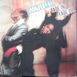 Warp 9 - Fade In, Fade Out - Complete LP