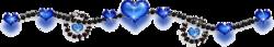 Valentin en bleu