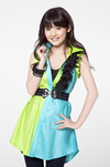 Sayumi Michishige 道重さゆみ Seishun Collection