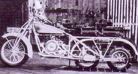 Les motos-chenilles : refusez les imitations ! (3)