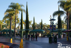 Welcome to Disneyland Resort !