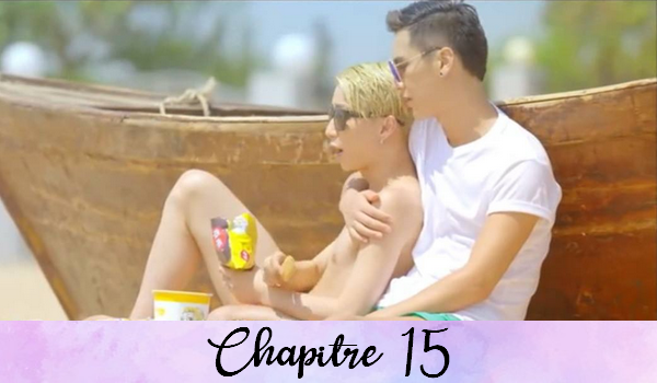Chapitre 15 : La scène de drama romantique de Su XiaoMi