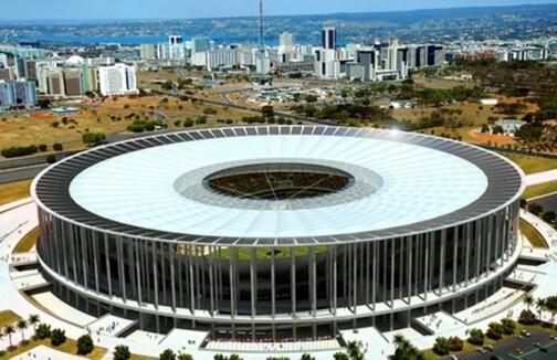 Rendez - vous à Brasilia