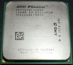 K10 - Phenom