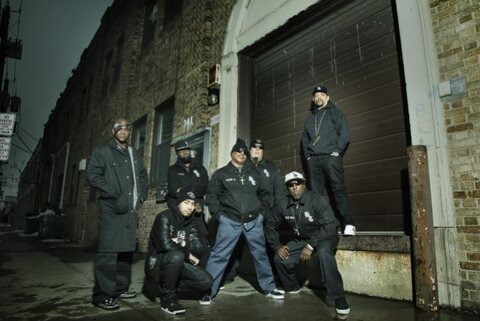 "BODY COUNT ""Here I Go Again"" (Clip)"