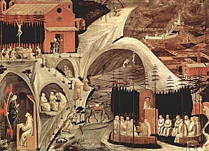 paolo uccello-la-thabaade