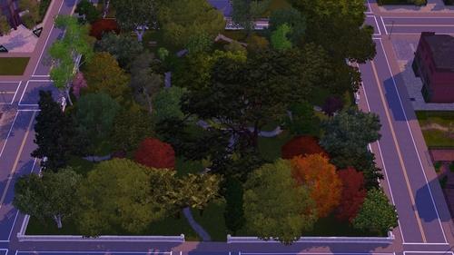 Chapitre 93: Quand la ville fait des frais grâce à bibi.