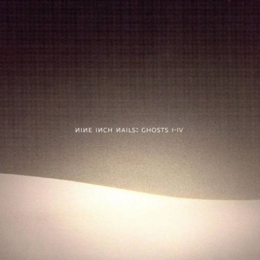 Nine Inch Nails - Ghosts I-IV (2008)