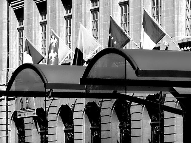1 Metz en noir et blanc 2 Marc de Metz 2011