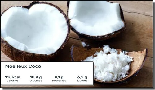 Moelleux Coco