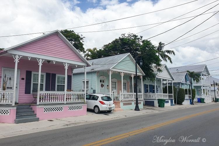 Floride : Key West 2/3