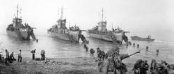 Débarquement de Provence 15 Août 1944