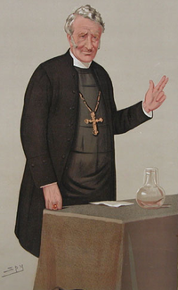 Saint Edward King († 1910)