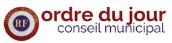 ● Conseil municipal de Romilly sur Andelle le 12.05.2016