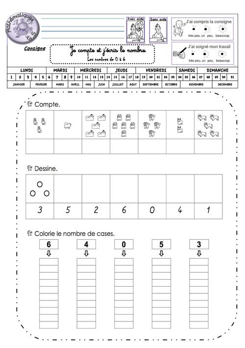 Programmation Math GS période 2
