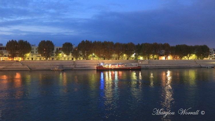Arles (13) : Petit tour en ville