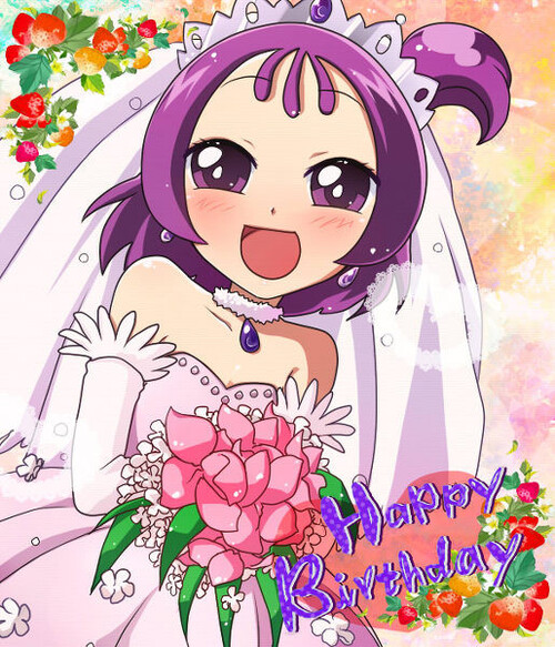 Bonne Anniversaire Onpu~chii