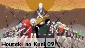 Houseki no Kuni 09