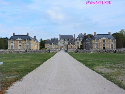 La Ferté St Aubin : mes photos