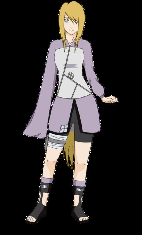 Chiharu [01] | Shippuden