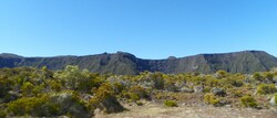 Quelques photos du volcan