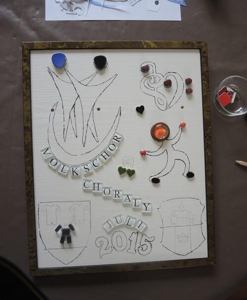 Stollberg 2015- Le cadeau de CHORALY