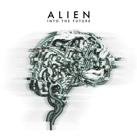 """ALIEN - """"Night Of Fire"""" Clip"""