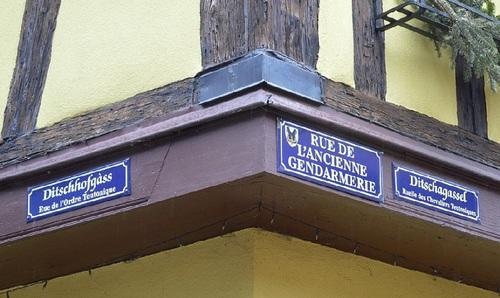 ... Kaysersberg