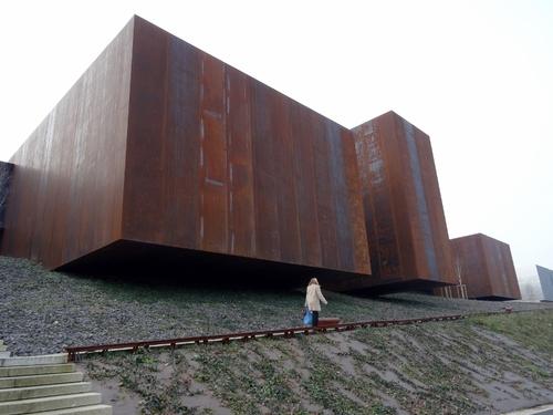 Le musée Soulazes à Rodez