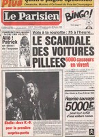 COVERS 1985 : 32 Unes !