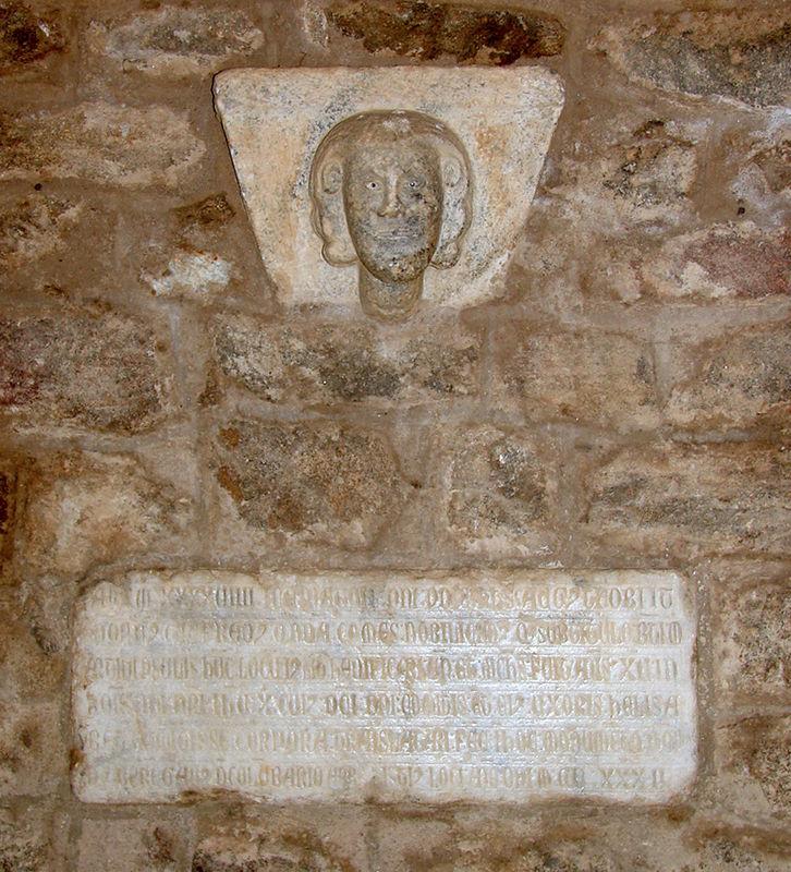 Saint martin du canigou : l'abbaye