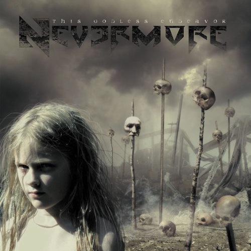 Nevermore - This Godless Endeavor (2005)