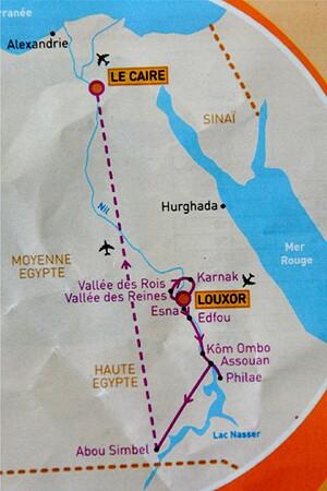 Egypte 8 / Le temple d'Edfou (2)